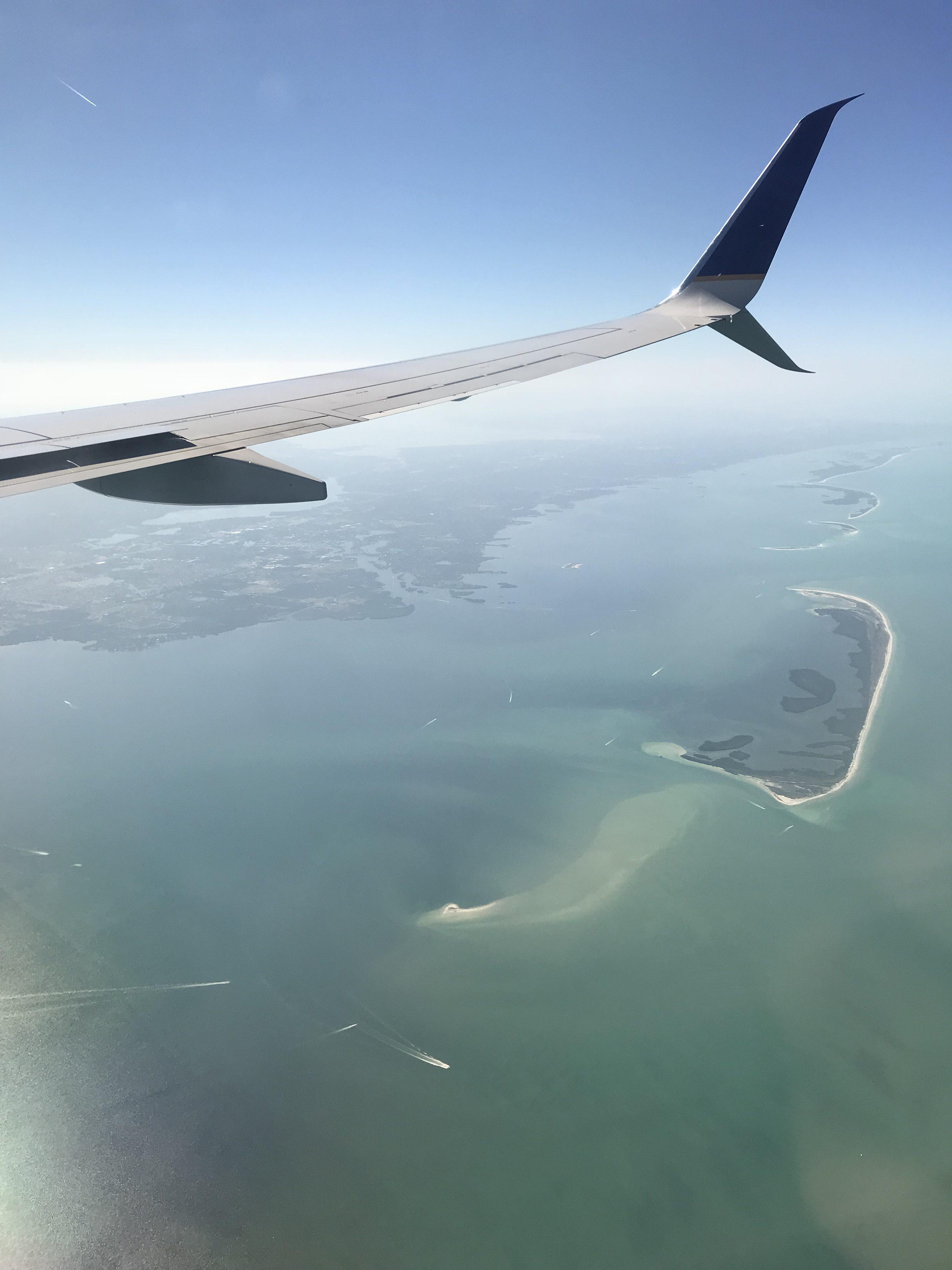 Sarasota getaway