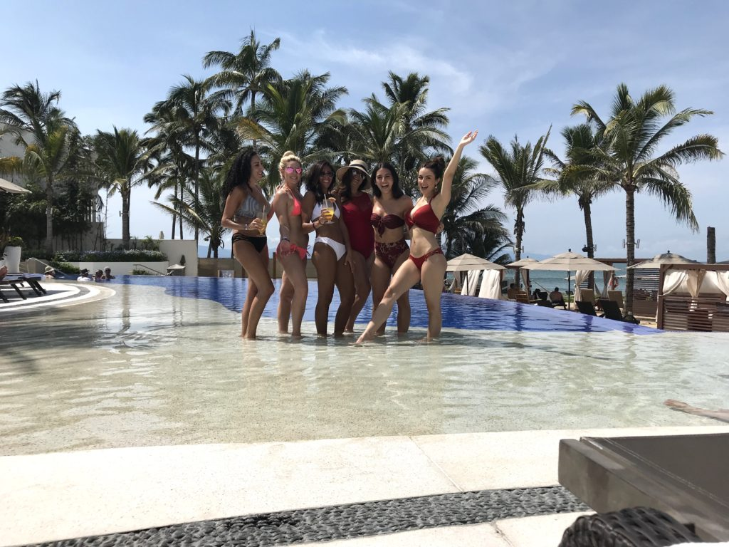 HOW TO: Throw a bachelorette part in Mexico